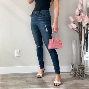Kendall & Kylie Jeans
